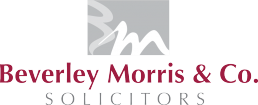Beverley Morris And Co. Solicitors Logo Blackheath Lewisham