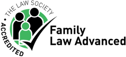 Beverley Morris And Co. Solicitors Accreditation Logo Family Law Advanced