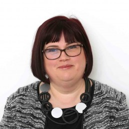 Esther Hudson Beverley Morris And Co. Solicitors