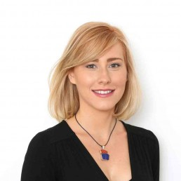 Victoria Ogilvie-James Beverley Morris And Co. Solicitors